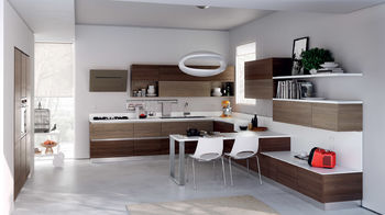 Купить Evolution Scavolini