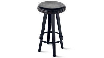 Барный стул Bar Stud Stool Scavolini