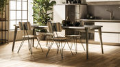 Стол Open Workshop Table Scavolini